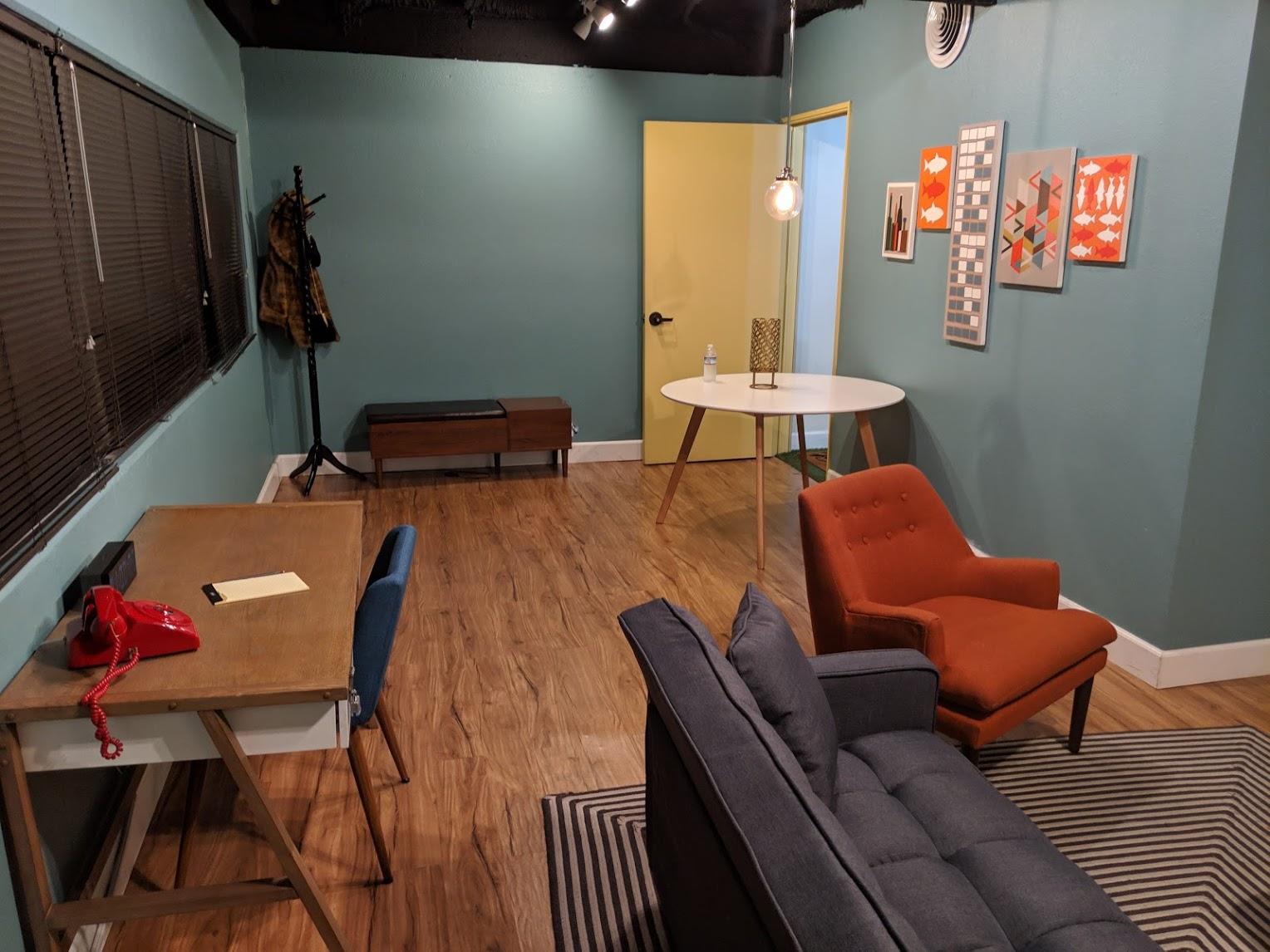 Escape Rooms Newport